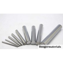 Molybdenum Rod & Molybdenum Bar (Mo Rod & Mo Bar)
