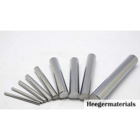 Molybdenum Rod & Molybdenum Bar (Mo Rod & Mo Bar)-heegermaterials