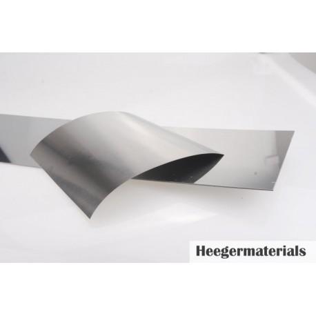 Molybdenum Sheet (Mo Sheet)-heegermaterials