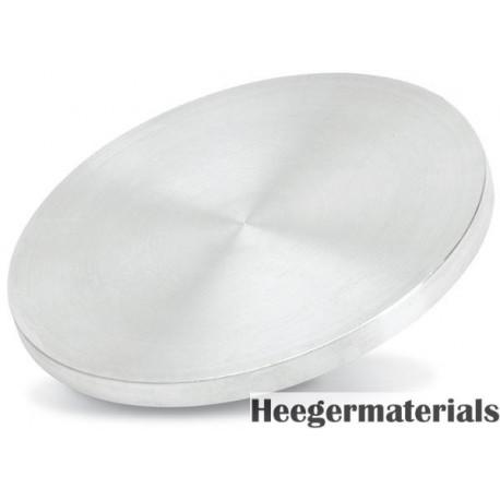 Aluminum (Al) Sputtering Target-heegermaterials
