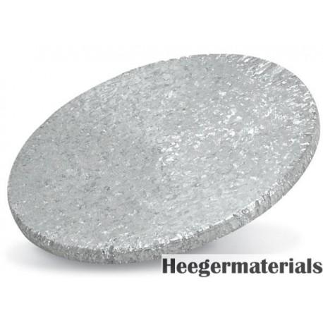 Antimony (Sb) Sputtering Target-heegermaterials