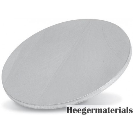 Chromium (Cr) Sputtering Target-heegermaterials