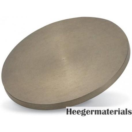 Gadolinium (Gd) Sputtering Target-heegermaterials