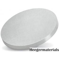 Hafnium (Hf) Sputtering Target
