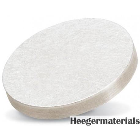 Magnesium (Mg) Sputtering Target