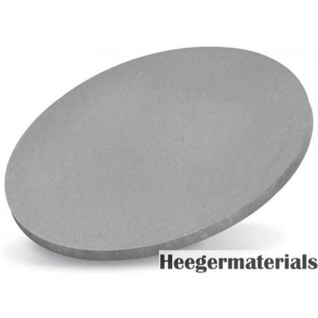 Manganese (Mn) Sputtering Target-heegermaterials