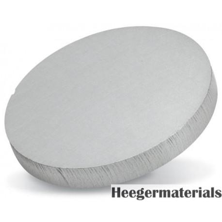 Molybdenum (Mo) Sputtering Target-heegermaterials