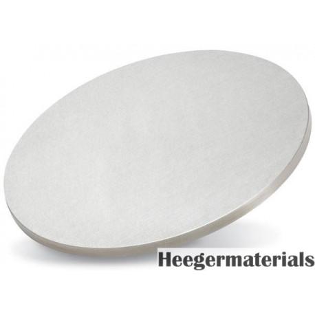 Niobium (Nb) Sputtering Target-heegermaterials