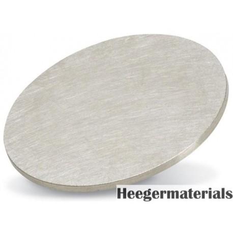 Silver (Ag) Sputtering Target-heegermaterials