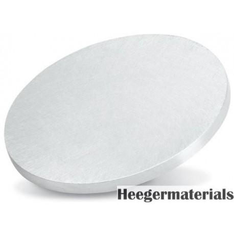 Zinc (Zn) Sputtering Target-heegermaterials