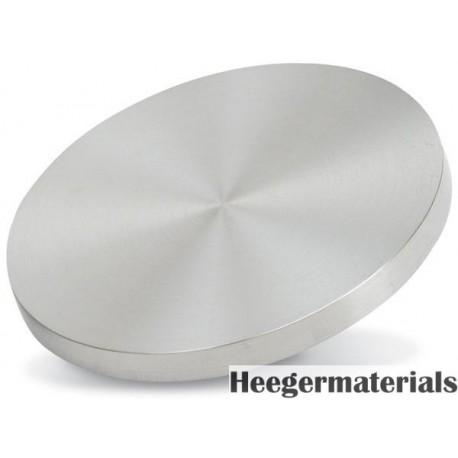 Zirconium (Zr) Sputtering Target-heegermaterials