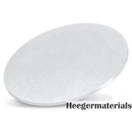 Aluminum Silicon (Al/Si) Sputtering Target