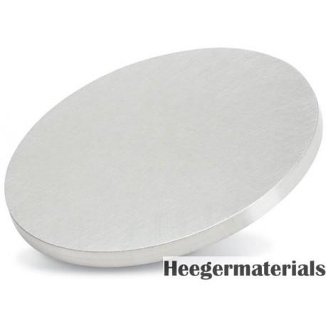 Nickel Chromium (Ni/Cr) Sputtering Target-heegermaterials