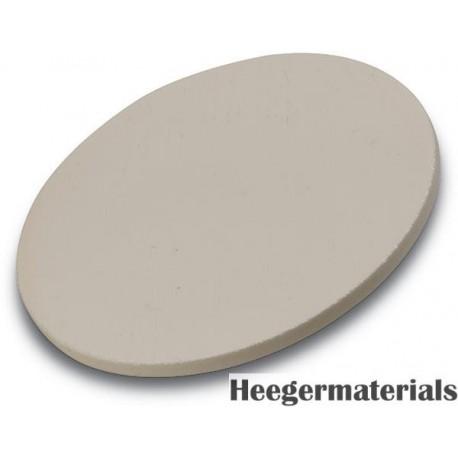 Lanthanum Aluminate (LaAlO3) Sputtering Target-heegermaterials