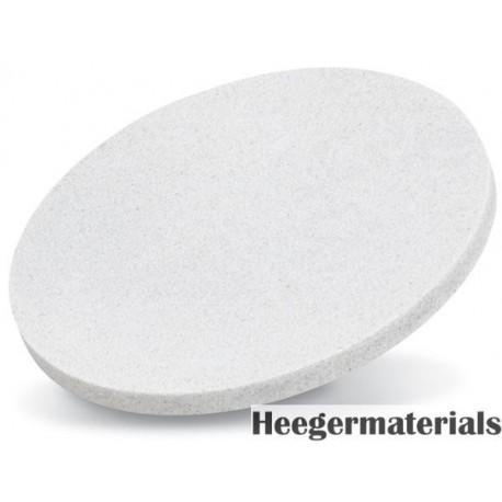 Magnesium Oxide (MgO) Sputtering Target
