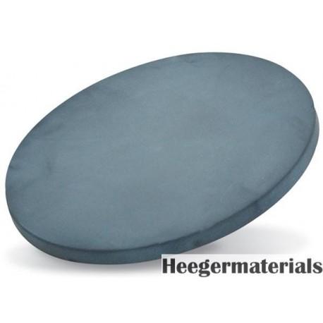 Tungsten Oxide (WO3) Sputtering Target-heegermaterials