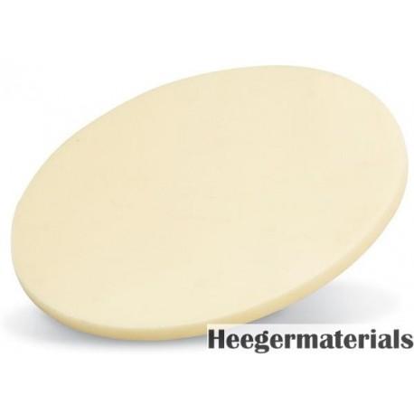 Zinc Oxide (ZnO) Sputtering Target-heegermaterials