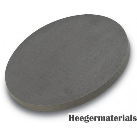 Tantalum Nitride (TaN) Sputtering Target-heegermaterials
