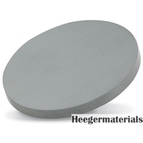 Silicon Carbide (SiC) Sputtering Target-heegermaterials