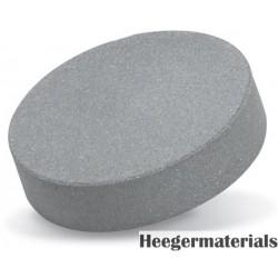 Tungsten Carbide (WC) Sputtering Target