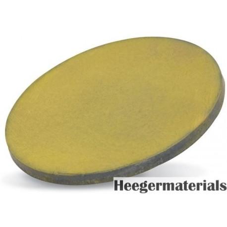 Vanadium Carbide (VC) Sputtering Target-heegermaterials