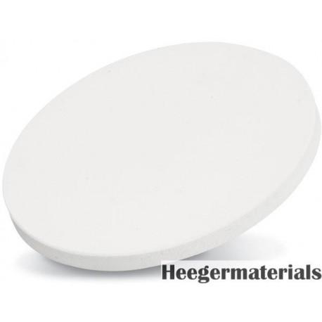 Magnesium Fluoride (MgF2) Sputtering Target-heegermaterials