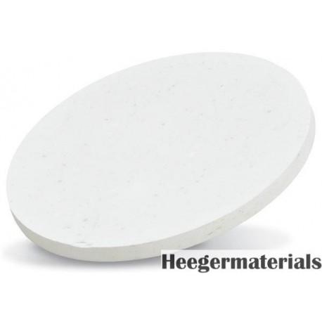 Zinc Sulfide (ZnS) Sputtering Target-heegermaterials