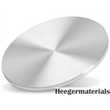 Holmium (Ho) Sputtering Target-heegermaterials