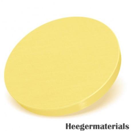 Indium Oxide (In2O3) Sputtering Target-heegermaterials