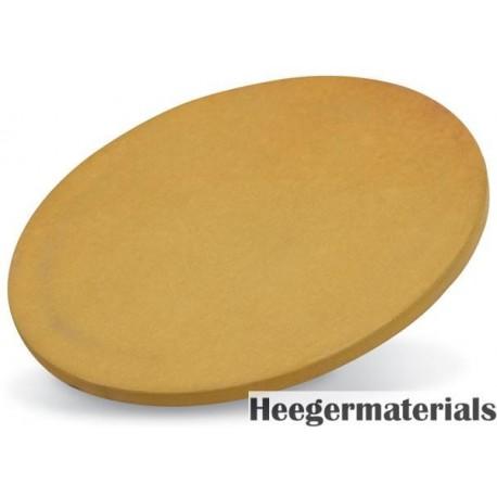 Vanadium Oxide (V2O5) Sputtering Target-heegermaterials