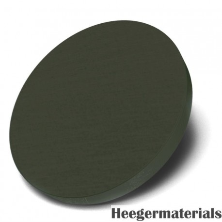 Molybdenum Disulfide (MoS2) Sputtering Target-heegermaterials