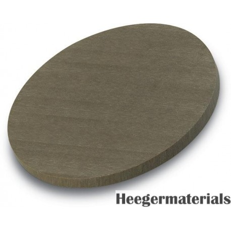 Barium (Ba) Sputtering Target-heegermaterials