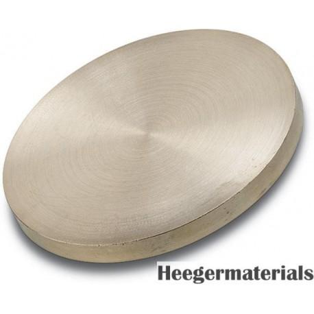 Bismuth (Bi) Sputtering Target-heegermaterials