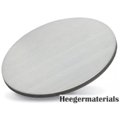 Cobalt (Co) Sputtering Target-heegermaterials
