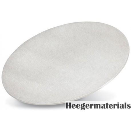 Nickel (Ni) Sputtering Target-heegermaterials