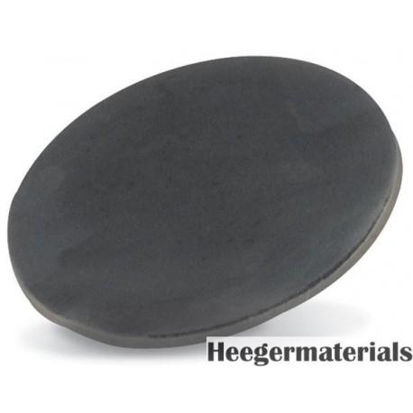 Strontium (Sr) Sputtering Target-heegermaterials