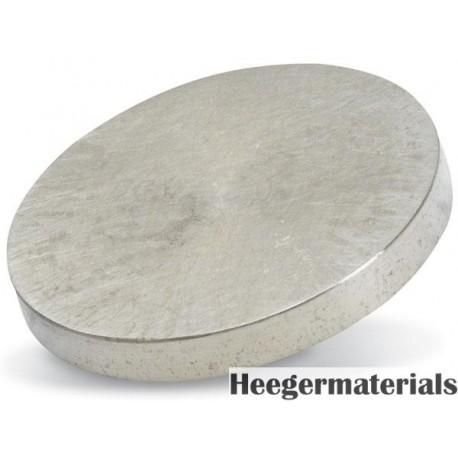 Yttrium (Y) Sputtering Target-heegermaterials