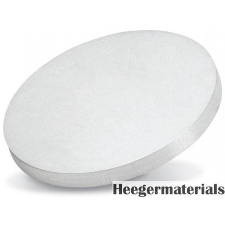 Aluminum Silicon Copper (Al/Si/Cu) Sputtering Target-heegermaterials
