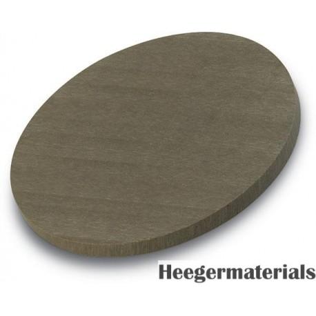 Barium Titanate (BaTiO3) Sputtering Target-heegermaterials