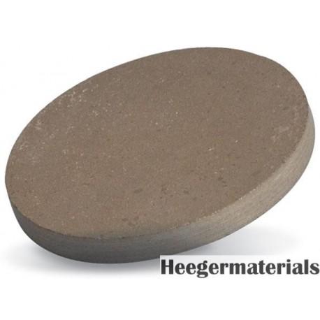 Barium Strontium Titanate (Ba0.5Sr0.5TiO3) Sputtering Target-heegermaterials