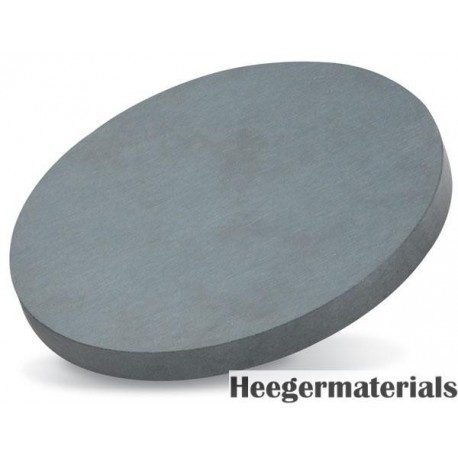 Indium Tin Oxide (In2O3/SnO2) Sputtering Target-heegermaterials