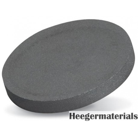 Iron Oxide (Fe2O3) Sputtering Target-heegermaterials