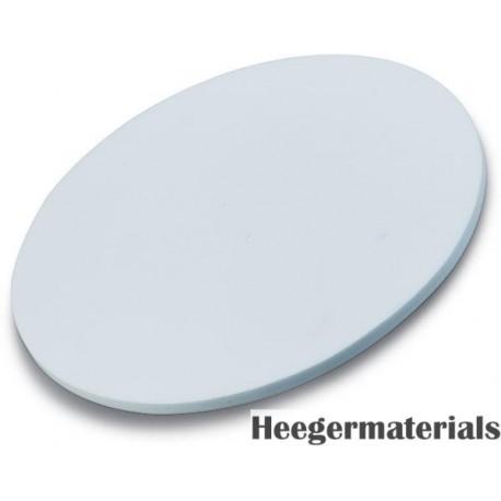 Lithium Phosphate (Li3PO4) Sputtering Target-heegermaterials