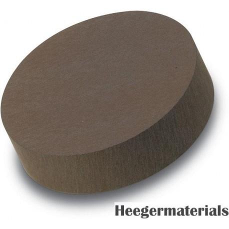 Manganese Oxide (MnO) Sputtering Target-heegermaterials