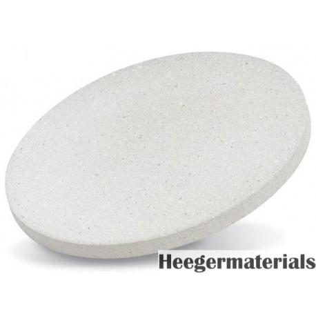 Tin Oxide (SnO2) Sputtering Target-heegermaterials