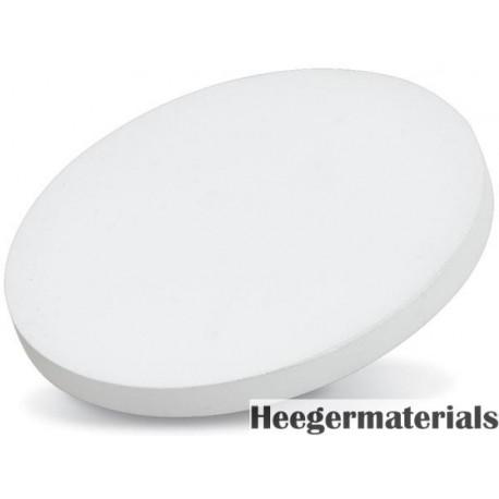 Zirconium Oxide (ZrO2) Sputtering Target-heegermaterials