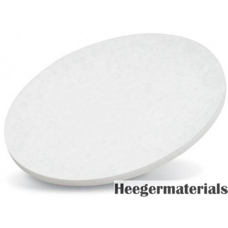 Silicon Nitride (Si3N4) Sputtering Target-heegermaterials