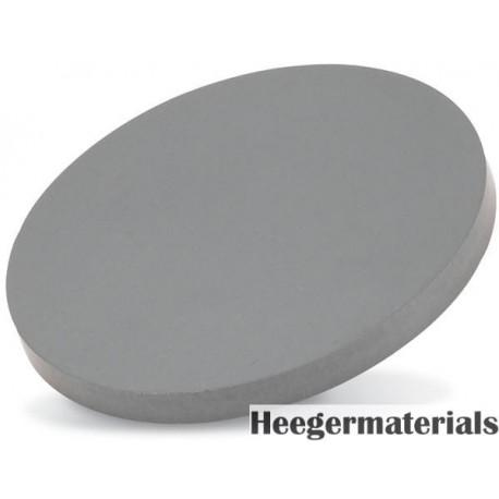 Boron Carbide (B4C) Sputtering Target-heegermaterials