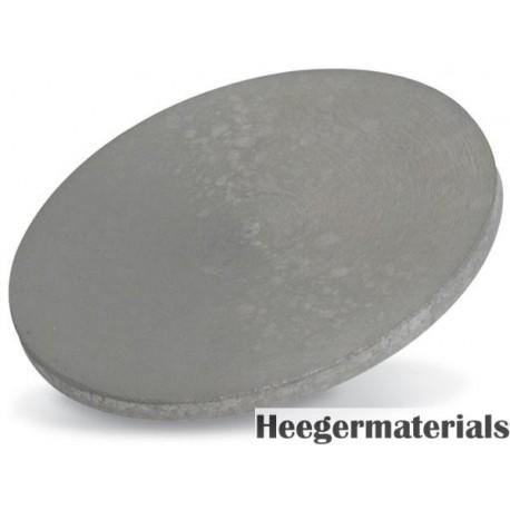 Molybdenum Carbide (Mo2C) Sputtering Target