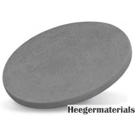 Titanium Carbide (TiC) Sputtering Target